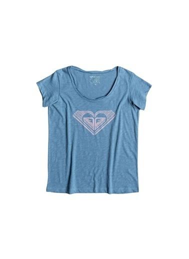 Roxy Tişört Mavi
